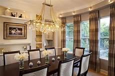 Esszimmer Renovieren Ideen - glamorous modern dining room robeson design