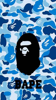 Bape Wallpaper Iphone 7 Plus by Hd Bape Logo Wallpapers For Iphone 6 Hirewallpapers 8489