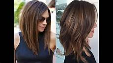 Moderne Frisuren Frauen - modern hairstyles for 2017