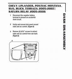 2005 pontiac montana wiring diagram 2005 pontiac montana installation parts harness wires kits bluetooth iphone tools wire