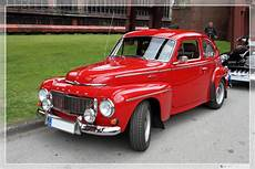 Volvo Pv 544 1 8 Photos Informations Articles
