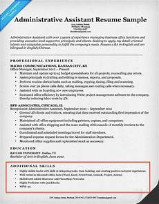 20 skills for resumes exles included resume companion