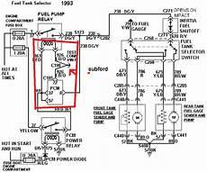 1996 ford f150 fuel system diagram 1996 ford f 150 4 9 l6 scannerdanner forum scannerdanner