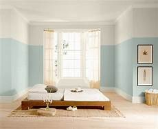 a coastal bedroom decorating by intuitive color expert