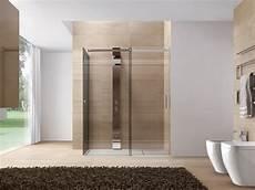 duschkabine glas ebenerdig 34 moderne glas duschkabinen und walk in glasduschen