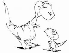 baby dinosaur coloring pages for dinosaurs pictures