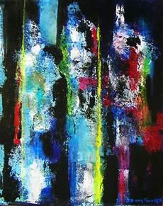 format toile peinture peinture abstraite quot secrets quot acrylique sur toile exemplaire original unique originals and toile