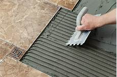 colle carrelage bois how to install a tile floor home improvement projects