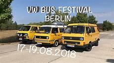 Eurotrip39 Vw Festival Berlin 2018