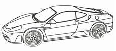 Bilder Zum Nachmalen Auto Malvorlagen Zum Ausdrucken Ausmalbilder Sportwagen Kostenlos 1