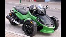 Three Wheeled Motorcycle The Guidance