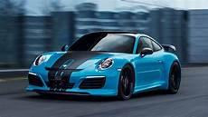 porsche 911 turbo 2016 porsche 911 turbo s by techart top speed