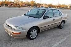 how to work on cars 1997 geo prizm user handbook 1997 geo prizm toyota corolla 1 owner only 69k miles