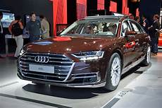 Free At Last Audi S Electrified A8 L Is Ready To Cut The Cord