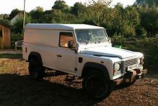 used land rover defender 110 top td5 for sale in