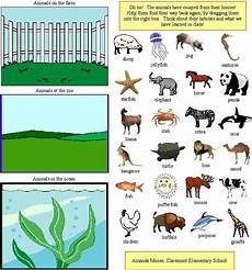 animals habits worksheets 13897 animal classification preschool ideas farm animals animals image search and