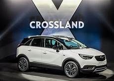 Opel Crossland X All New In 233 Dit Cuv X Tremely Cool Live