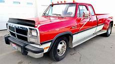 small engine service manuals 1993 dodge d350 head up display classic 1993 dodge d350 pickup diesel dually 1st gen true survivor for sale detailed