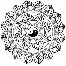 Malvorlagen Mandala Gratis Ausmalbilder Mandala 26 Ausmalbilder