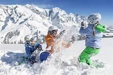 family winter family vacation at hochk 246 nig holiday hochk 246 nig region