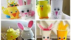 Easter Crafts Ideas Easter Bunny Crafts For