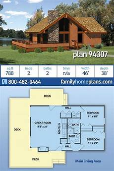 small lakefront house plans is this the perfect small home plan at 788 sq ft maybe