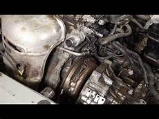 Front Wheel Drive Car Clutch Replacement All Steps And