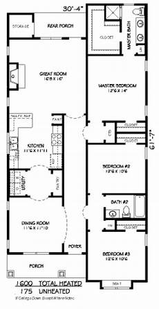 1600 sq foot house plans traditional style house plan 3 beds 2 baths 1600 sq ft
