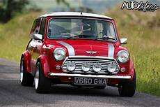 Alter Mini Cooper - the car you burn for but can t convince yourself to buy