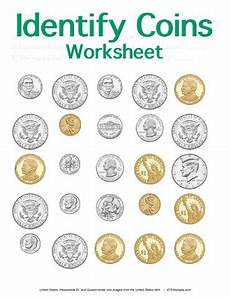 money identification worksheets 2193 customizable and printable identifying coins worksheet math stem resources math