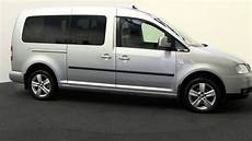 Caddy Maxi - 2009 volkswagen caddy maxi tdi