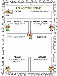 science worksheets experiments 12186 scientific method science process skills science lessons third grade science