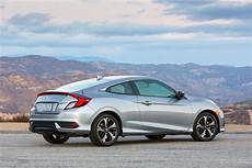 Honda Civic 2016 - 2016 honda civic coupe test review motor trend