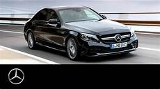 mercedes c klasse mercedes c class 2018 60 seconds