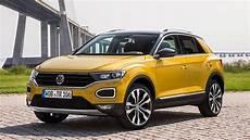 Volkswagen T Roc Confirmed For Australia On Sale Early