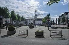 Markt De Heinsberg - heinsberg am niederrhein