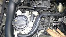 Noise On My Vw Scirocco 1 4 Tsi Engine