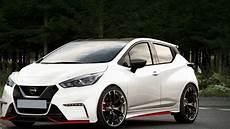 Nissan Micra Nismo 2017