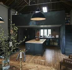 cuisine loft industriel photo cuisine style loft id 233 e cuisine