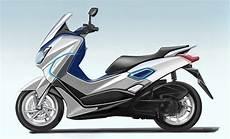 Yamaha Scooters Yamaha Design Cafe Fran 231 Ais Nmax 125