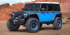 Jeep Wrangler Photos by Moab Easter Safari Delivers Seven Rugged Jeep Concepts