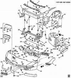 Detailed Exploded Parts Diagram Corvetteforum