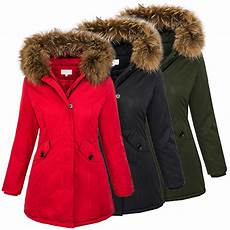 designer winter jacket parka outdoor jacket womens