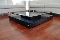 Design Couchtisch Tisch Schwarz V 570 Get 246 Ntes Glas Carl