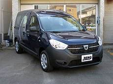 Dacia Dokker Ambiance - dacia dokker ambiance 1 6 sce100 reno