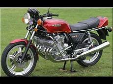Honda Cbx 1000 Best Motorcycle