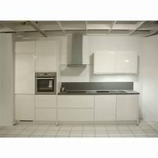 küchen weiß hochglanz einbauk 252 che nobilia ausstellungsk 252 che k 252 che k 252 chenzeile