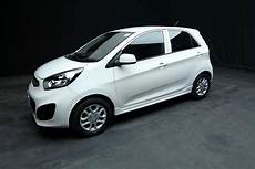 2014 kia picanto 1 2 ex a t second cars in chiang