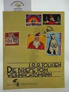 briefe vom weihnachtsmann tolkien zvab