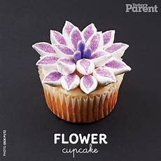 Decorating Ideas Cupcakes by Cupcake Decorating Ideas Flower How To